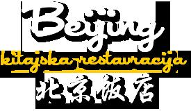 Kitajska restavracija Beijing